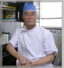 所沢インプラント萬葉歯科院長
