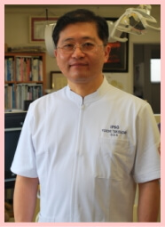 新潟インプラント治療竹内歯科クリニック写真