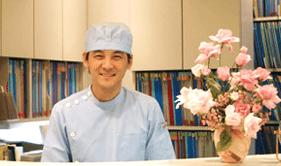 柏市インプラント治療田中歯科医院写真