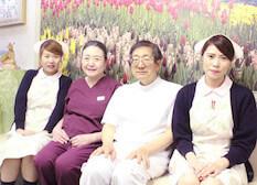 川口市インプラント富士歯科医院写真