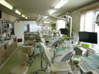 おおだち歯科医院院内写真