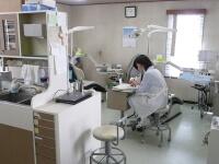 おおだち歯科医院院内写真2