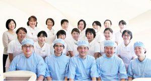 田中歯科医院柏インプラントセンター写真