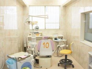 ひがた歯科個室