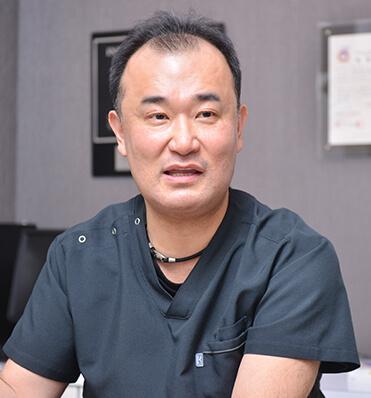 高村剛先生